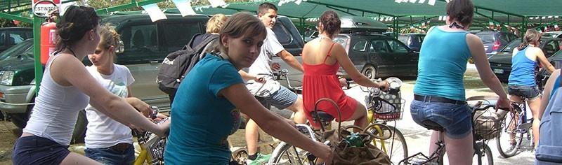 corso italiano bicicletta