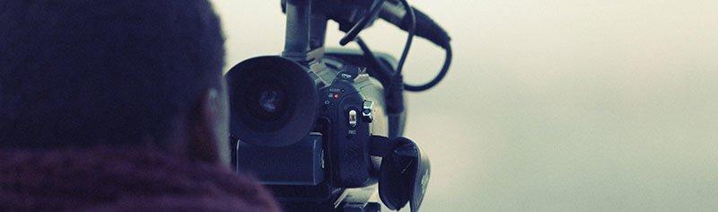 Corso privato di ripresa e montaggio video 1