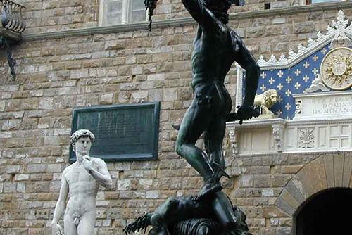 Vacanze in lingua a Firenze 1
